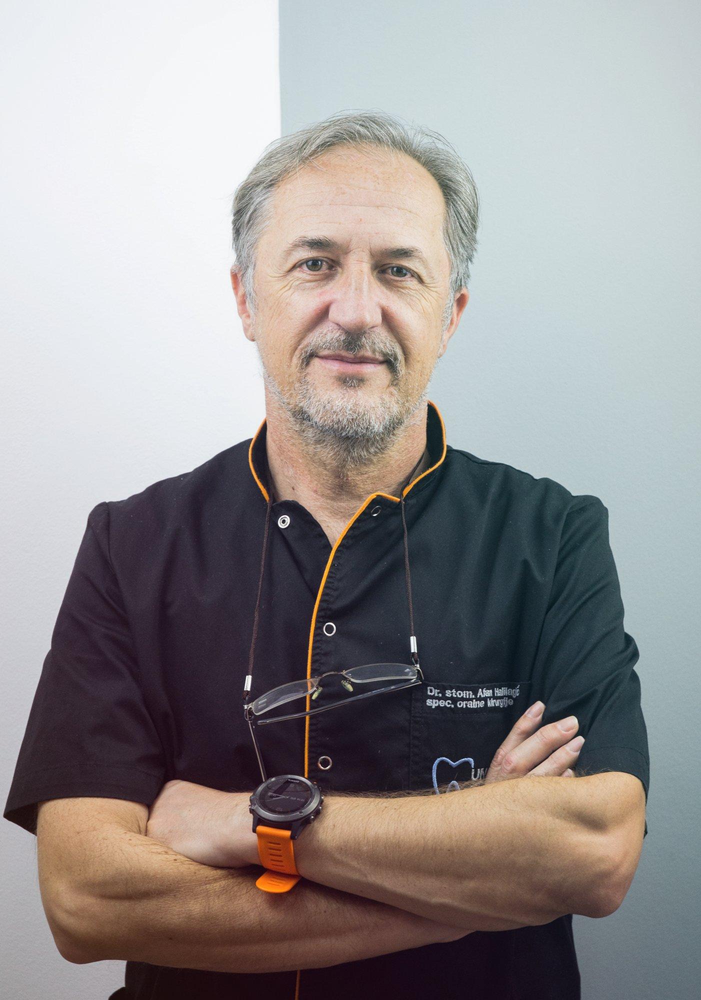 Afan Halilagić