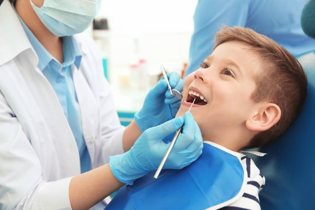 Dječija i preventivna stomatologiija
